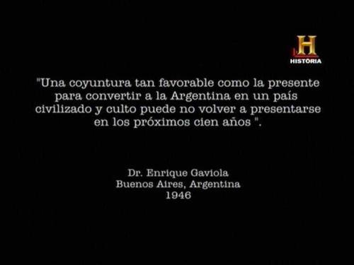 Argentina 1946