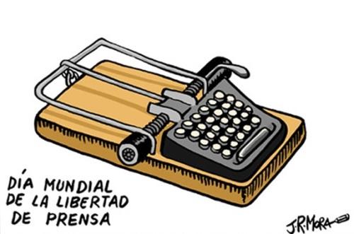 J R Mora