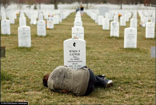 morir en guerra