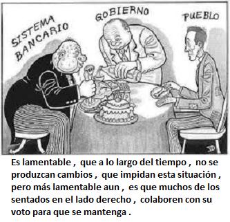 Banca Gobierno Pueblo